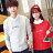 ◆快速出貨◆刷毛T恤 圓領刷毛 連帽T恤 情侶T恤 暖暖刷毛 MIT台灣製.gomm草寫小寫【YS0376】可單買.艾咪E舖 2