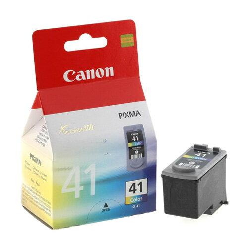 CANON CL-41 原廠彩色墨水匣 適用 iP1200/iP1300/iP1700
