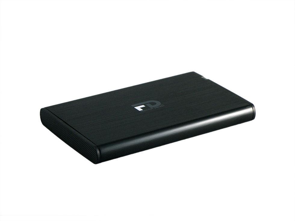 Fantom Drives GForce3 2TB SSD USB 3 0 Mini Portable Drive