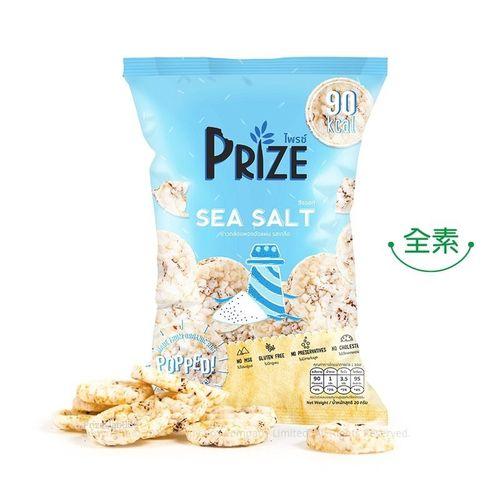 ~衛立兒 館~Prize 爆米片~海鹽口味^(20g 包^)
