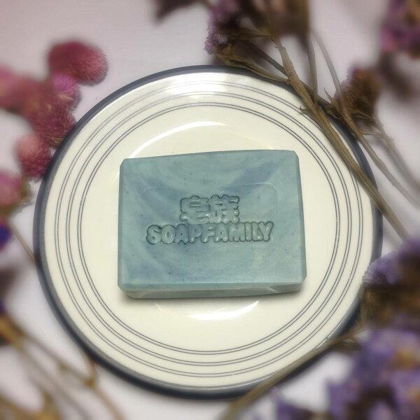 薰衣橄欖皂