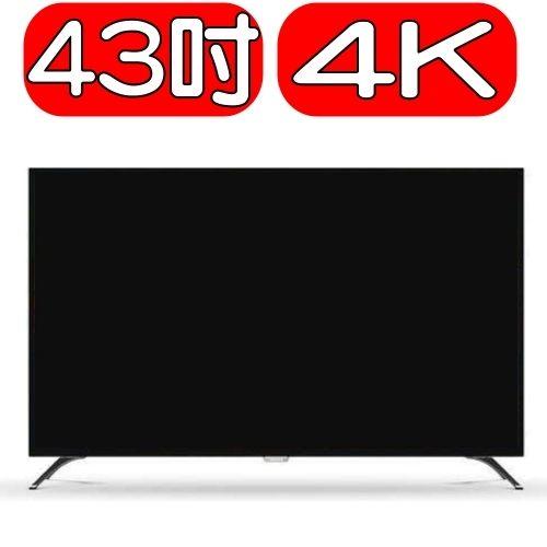 ★可議價★Philips飛利浦【43PUH6002】4K UHD 43吋智慧型顯示器+視訊盒