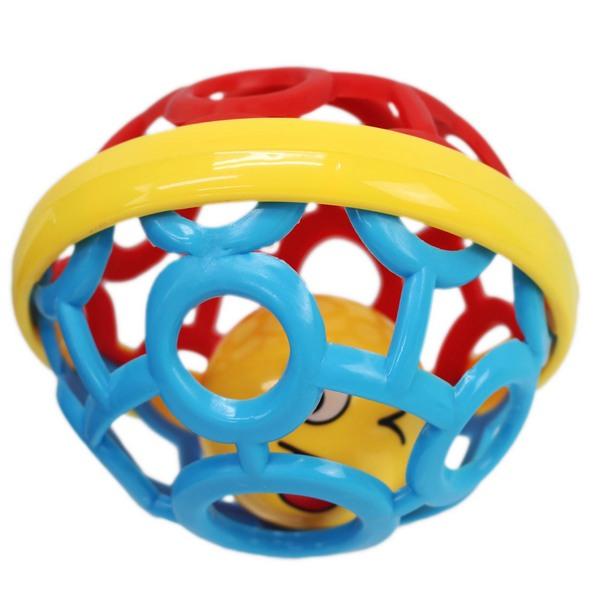 台灣製8.5吋按摩球 安全球 復健球尖球 直徑25cm(大) / 一個入 { 定90 }  刺刺球 玩具球 健身球 充氣球 訓練球~群 2
