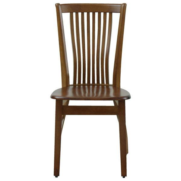 ◎南洋檜木餐桌椅四件組 比特 NITORI宜得利家居 5