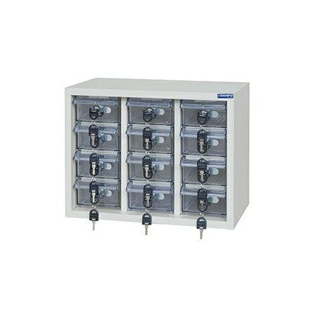 【YUDA】DF-MP-12 12格手機櫃/行動電話/保管櫃