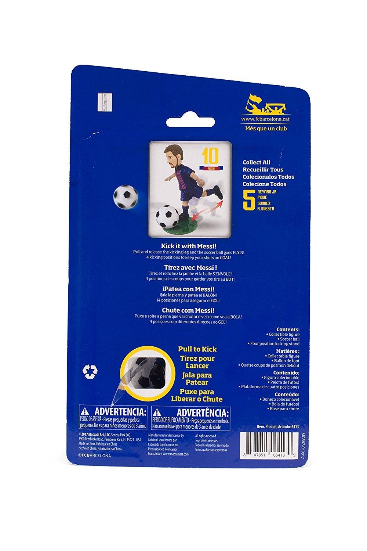 Lionel Messi Collectible Figurine 3