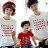 ◆快速出貨◆T恤.情侶裝.班服.MIT台灣製.獨家配對情侶裝.客製化.純棉短T.LOVELY & SWEET【Y0305】可單買.艾咪E舖 2