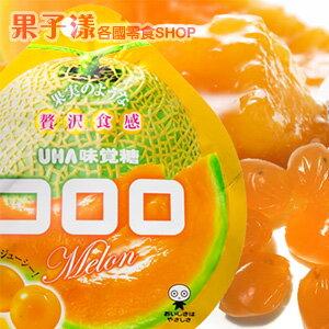 日本UHA味覺糖 Kororo 酷露露 軟糖(哈密瓜味) [JP501] - 限時優惠好康折扣