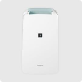 手機APP下單再享折扣50-500 日本公司貨 夏普 SHARP【CV-J71】除濕機 適用8坪 水箱2.5L 每日最大除濕量6.3L - 限時優惠好康折扣