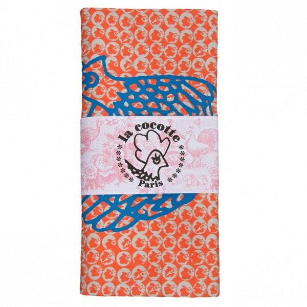 《法國 La Cocotte Paris》Monogramme 茶巾 2