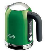 DeLonghi KMix Boutigue (KMix Collection) 電熱水壺 0.75 公升 綠色 [代購]