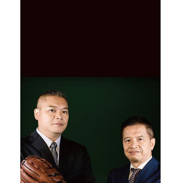 如何當個好球評:曾文誠潘忠韋的完全球評手冊