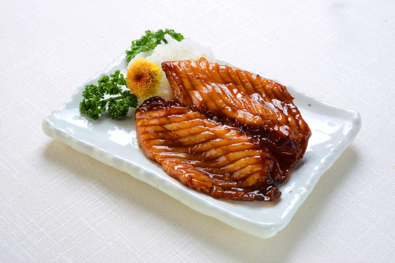 【台灣好漁】蒲燒台灣鯛魚腹(180g)