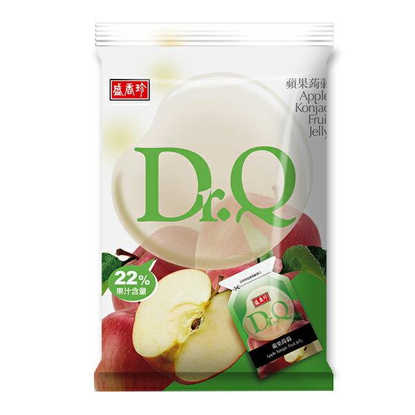 《盛香珍》Dr. Q 蘋果蒟蒻 420gX10包入(箱) - 限時優惠好康折扣