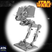 交換禮物 AT-ST 金屬模型 Star Wars 星際大戰 【現貨】