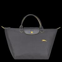 longchamp,longchamp包包推薦推薦到LONGCHAMP  1623  女士女包 LE PLIAGE COLLECTION系列桃粉色织物中号短柄可折叠手提包 1623 089 B49