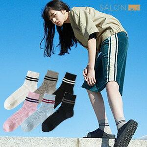 靴下屋Tabio 網格鏤空雙線短襪 / 日本襪子品牌NO.1