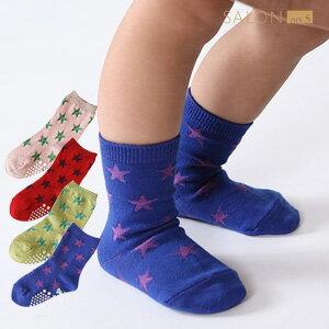 靴下屋Tabio 星星圖案童襪 13~15cm