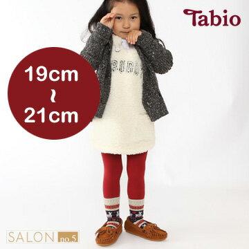 【聖誕限定款】靴下屋Tabio兒童馴鹿圖案中筒短襪19~21cm