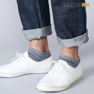 靴下屋Tabio 男款隱形運動短襪