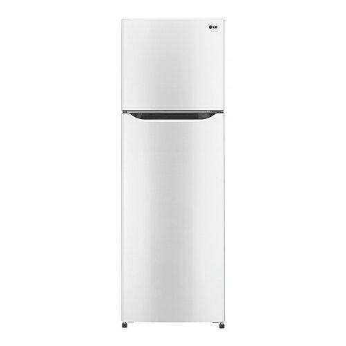《特促可議價》LG樂金 253L SMART 變頻上下門冰箱機-典雅白【GN-L305W】