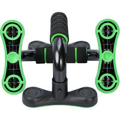 俯臥撐支架輔助器 俯臥撐支架鋼制鍛練胸肌臂肌男士健身器材家用工字型支架 『MY6538』