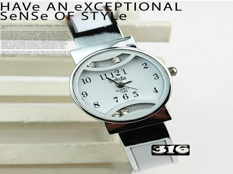 《316小舖》【PG31】(時尚石英手錶-個性手錶-單件價 /男性手錶/女性手錶/生日禮物/聖誕節禮物/耶誕節禮物/日系手錶/男女手錶)