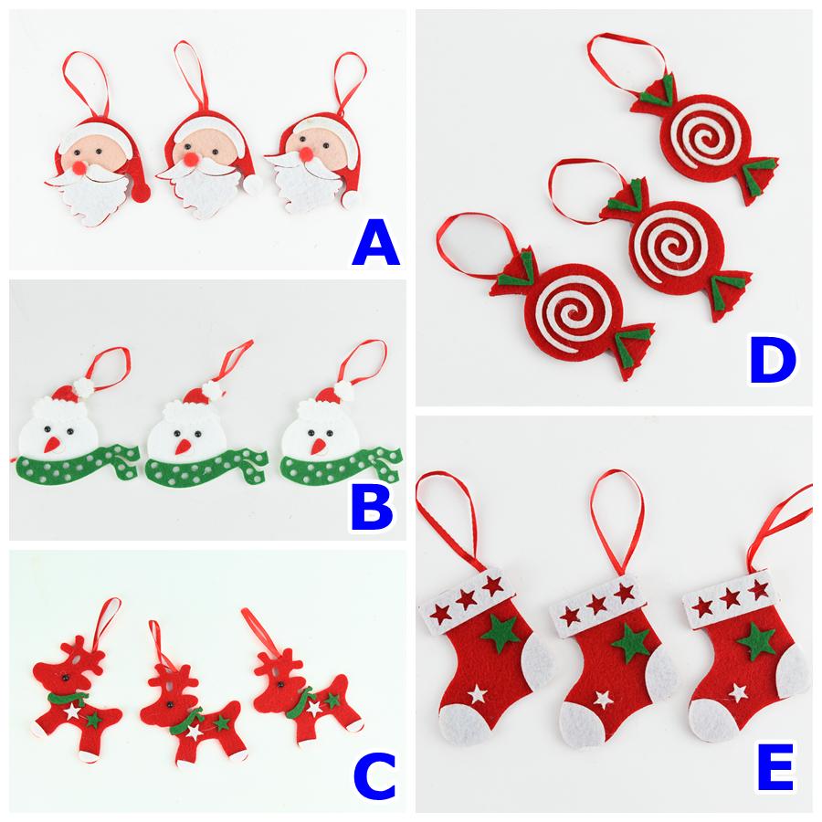 X射線 聖誕吊飾-3入(綜合下標區),聖誕節/聖誕樹/聖誕佈置/聖誕掛飾/裝飾/掛飾/會場佈置/DIY/材料包
