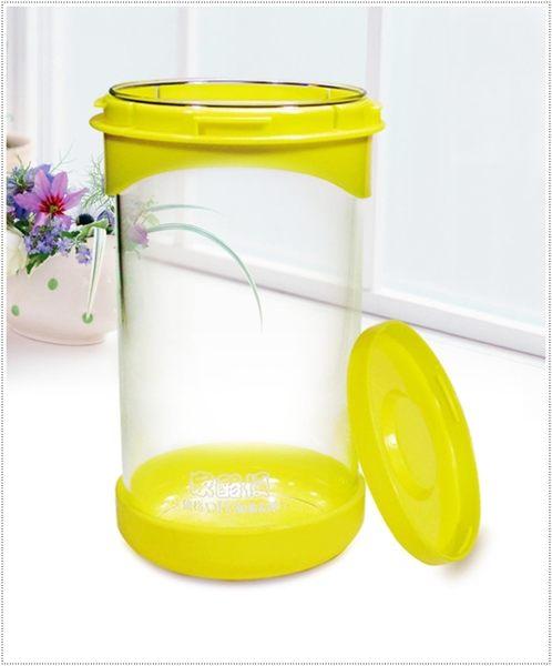 家酪優 玻璃內罐附竹攪拌棒(容量1000C.C. 優格機用) 食品級耐熱材質