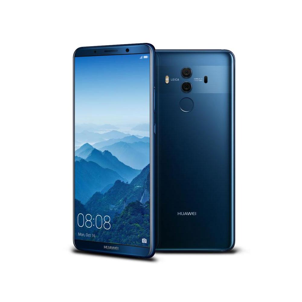 HUAWEI Mate 10 Pro 6吋智慧型手機 (6GB  /  128GB) 2
