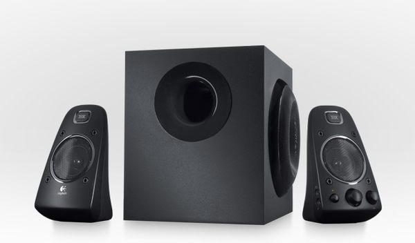 <br/><br/>  [NOVA成功3C]羅技 Logitech Z623 200W 立體聲喇叭 Z-623 Z 623 THX  喔!看呢來<br/><br/>