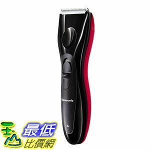 [106 東京直購] PANASONIC ER-GC10 R 電動剃刀 理髮器 除毛刀 紅
