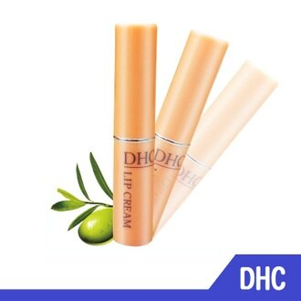 RH shop 日本代購 DHC 純欖護唇膏 1.5g 4511413302163