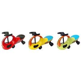 【淘氣寶寶】扭扭車.學步車.滑步車 顏色隨機【台灣生產製造●品質有保證】