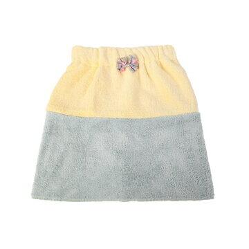 珊瑚絨吸水包頭巾 / 兩色可選 1