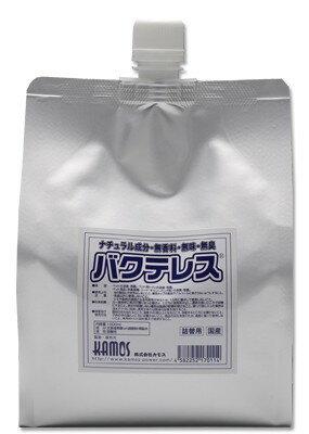 KAMOS 細菌塴 抗菌消臭液補充包 3000ml