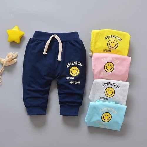 嬰幼兒短褲寶寶短褲七分褲休閒褲童裝XZH369-2好娃娃