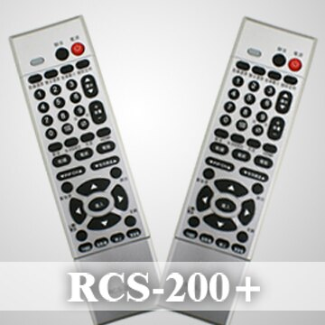 【遙控天王】RCS-200+ ( ViewSonic優派 ) 液晶/電漿/LED全系列電視遙控器**本單價為單支價格**