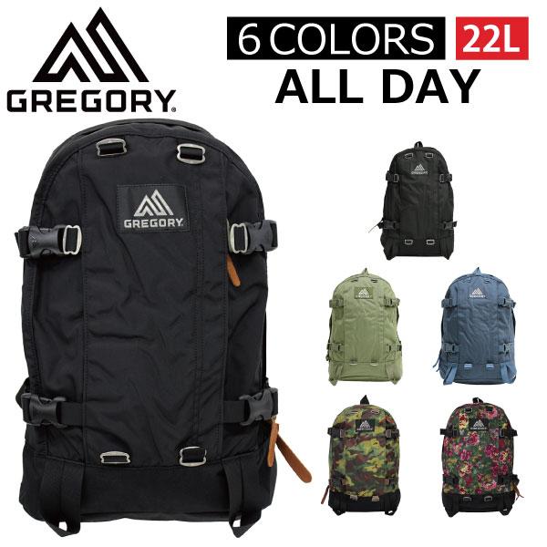 美國GREGORY/ALL DAY日系休閒後背包/ALL DAY。4色。(9980*1.898)日本必買 免運/代購-