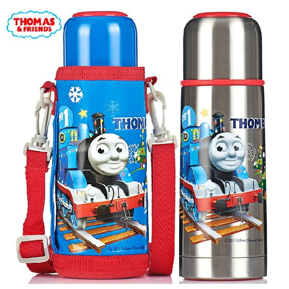 新款2015新品Thomas 湯馬士不鏽鋼真空保溫水壺/保溫壺350ML(ST52004)單售