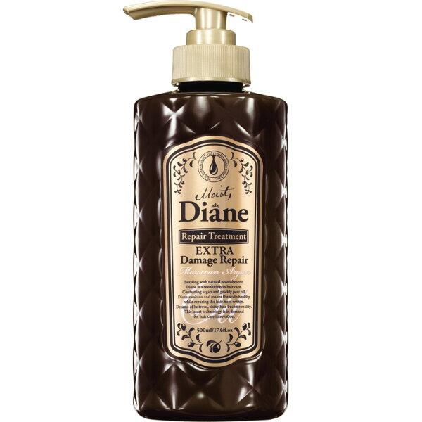 黛絲恩 摩洛哥油極致修護潤髮乳 500ml