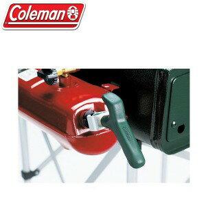 【露營趣】中和安坑 附D型扣環 Coleman CM-7042 打氣幫浦 CM-0391 413氣化雙口爐專用