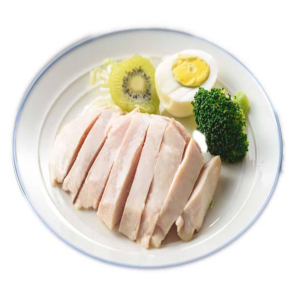 檸檬嫩雞包150g / 運動補充 / 水煮 / 即食包 / 低熱量 / 高蛋白 / 減脂健身 1
