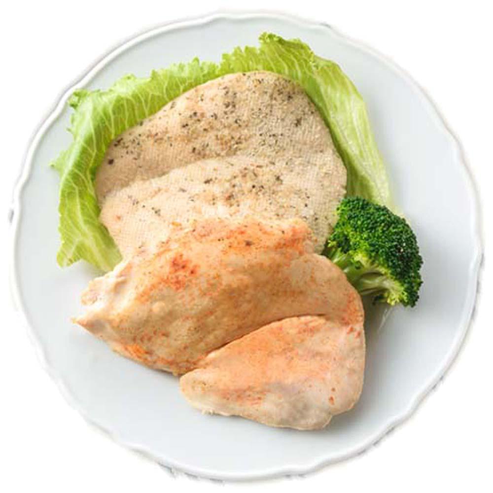 檸檬嫩雞包150g / 運動補充 / 水煮 / 即食包 / 低熱量 / 高蛋白 / 減脂健身 2