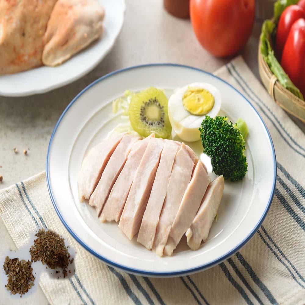意式香辣嫩雞包 150g 運動補充 / 水煮即食包 / 低熱量 / 高蛋白 / 減脂健身 0