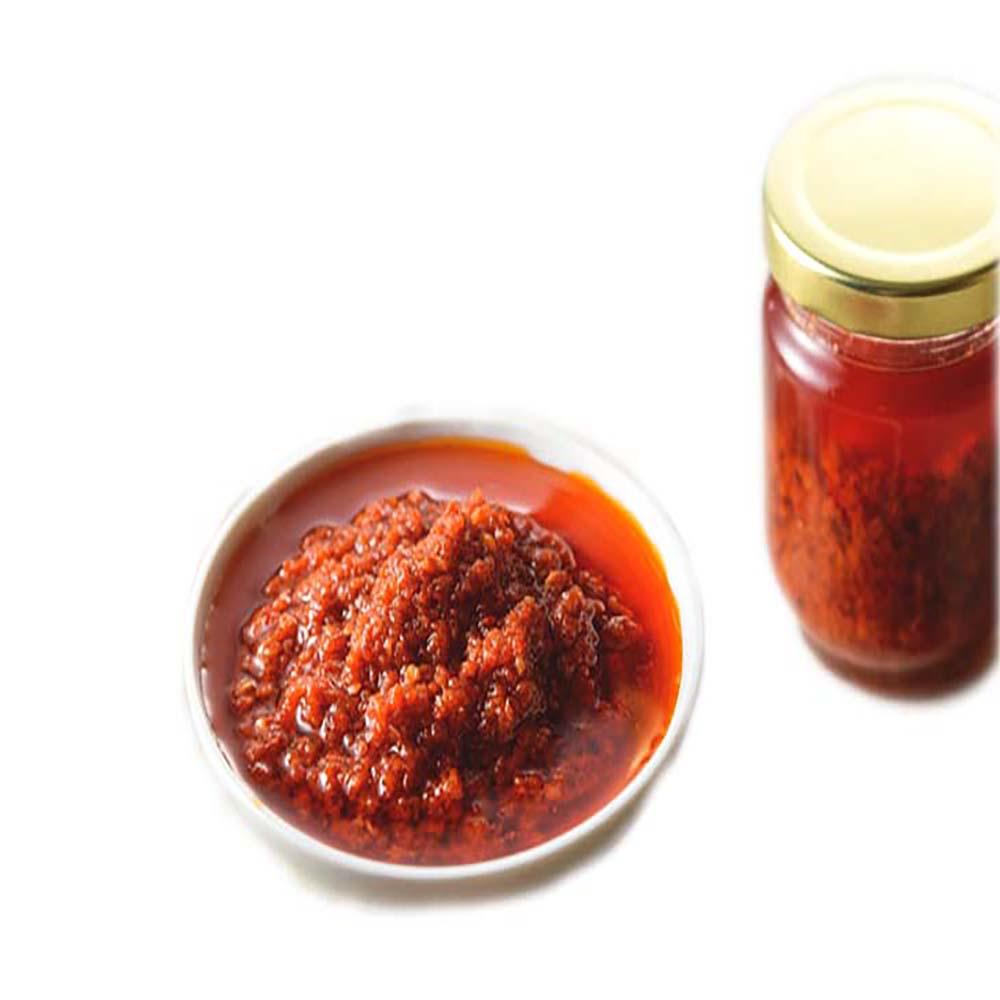 麻辣香辣醬 150g 辣椒醬/無防腐劑
