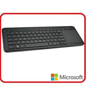 微軟 Microsoft 多媒體鍵盤 N9Z-00026