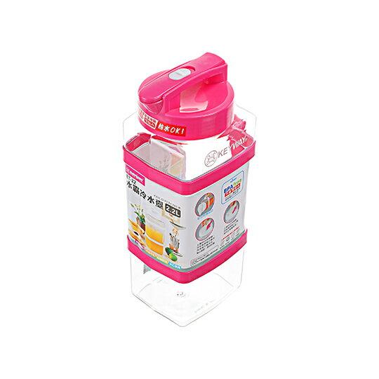 水瓶水壺/TRITAN冷熱水壺【水霸冷水壺】