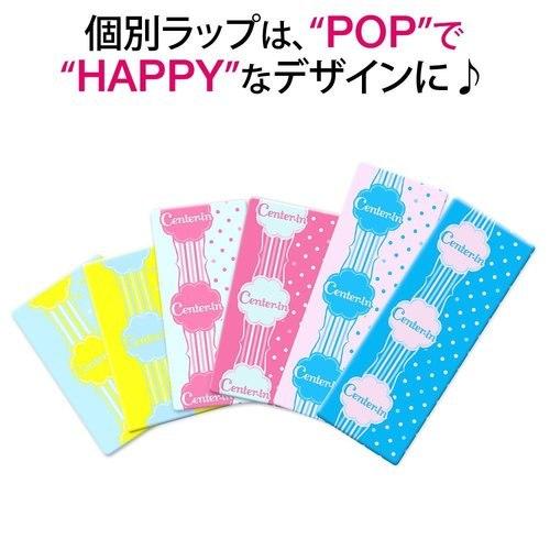 大賀屋 夜用 衛生棉 量多 翅膀 女性 用品 衛生 衛生巾 Unicharm Center-In 日本 日本製 正版 授權 J00014390