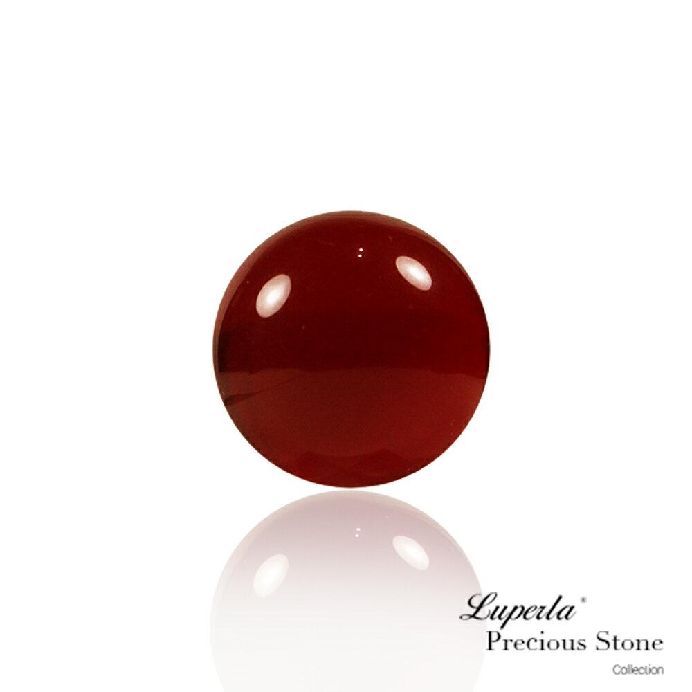 大東山珠寶 天然水晶寶石 紅瑪瑙 勇氣之石